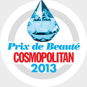 Logo nagrody Prix de Beaute COSMOPOLITAN 2013