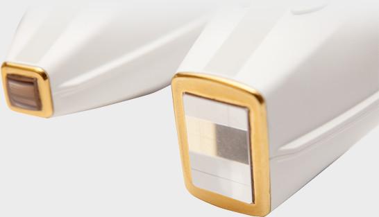 Laser diodowy stosowany podczas zabiegu depilacji laserowej