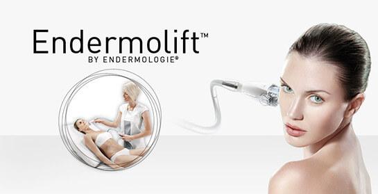 Endermolift - zabieg kosmetyczny na twarz