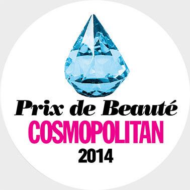 Prix de Beaute Cosmopolitan 2014