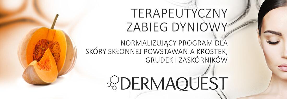 Terapeutyczny Zabieg Dyniowy DermaQuest