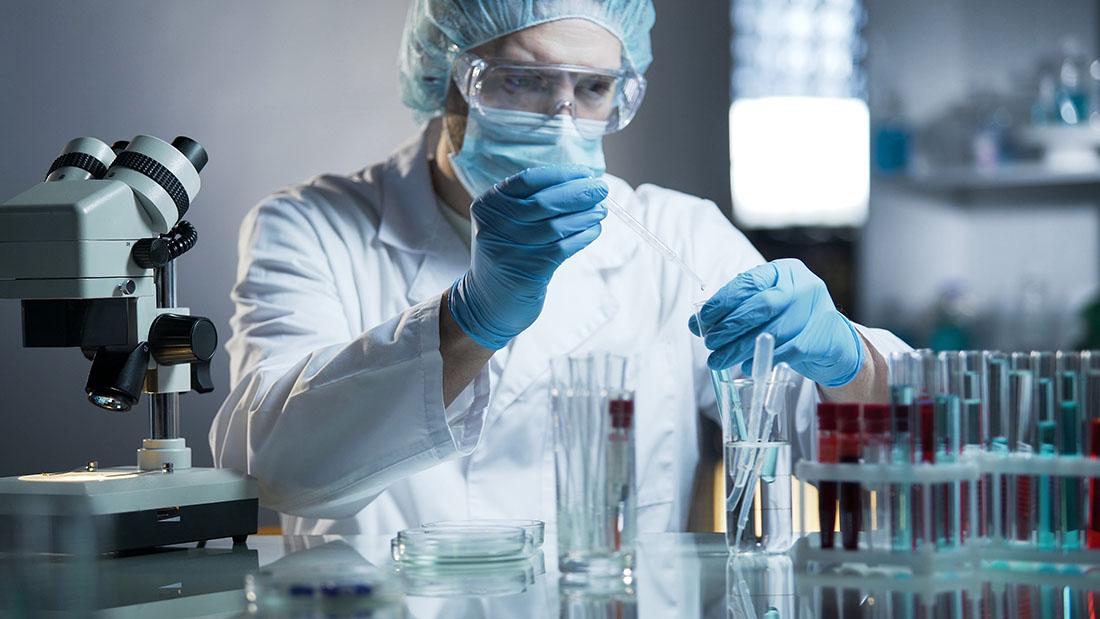Laboratorium - kosmeceutyki
