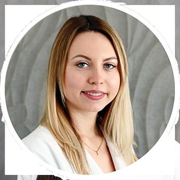 Angelika Stefanowicz - magister kosmetologii